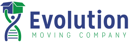 Evolution Moving Company NB