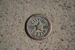 Survey Marker for City of Austin - review our movers Austin yourself.