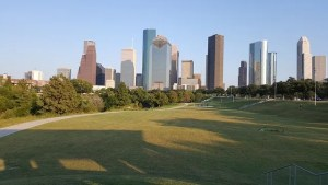 Park in Houston
