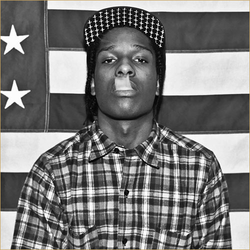 Album Review - Long.Live.A$AP by A$AP Rocky (1/3)