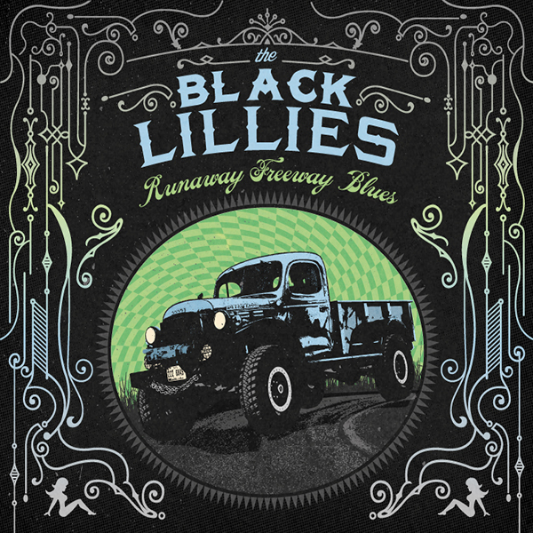 Interview - The Black Lillies (1/6)