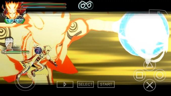 Naruto Ultimate Ninja Storm 4 Ultimate Jutsu