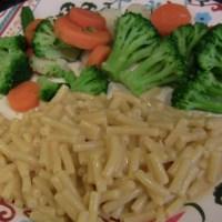 My Macaroni and Cheese Addiction