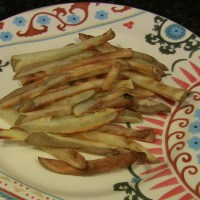 French Fry Friday!
