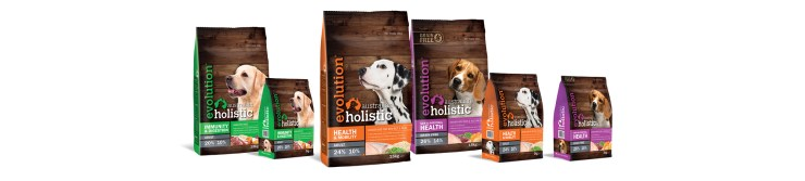 2974 - Evolution Website_Group Shot Banners 2000x450px_Holisitc Dog