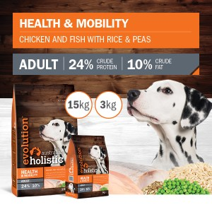 DOG Health and Mobility