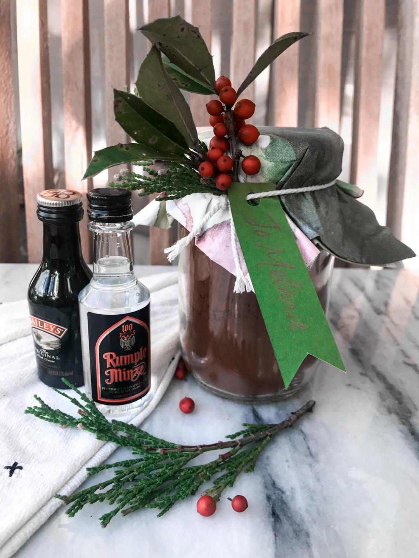 DIY Cocoa Gift-1491