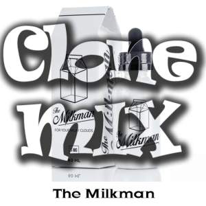 Essência MIX CLONE - The MilkMan