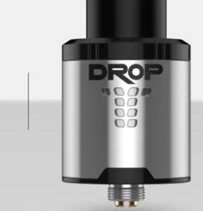 Hardware - Digiflavour - Drop RDA