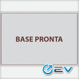 Easy - Base Pronta