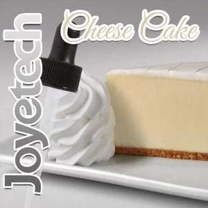 Líquido importado - Joyetech - Cheese Cake