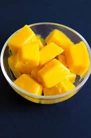 Líquido Importado - Joyetech - Straw Mango ICE