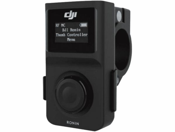 DJI thumbcontroller ronin