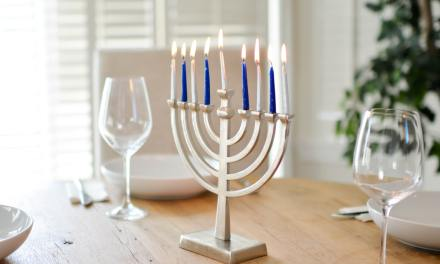 Hanukkah, Light and Resistance