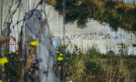 On Migrants and Refugees: A Sermon