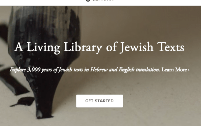 On Judaism and Technology