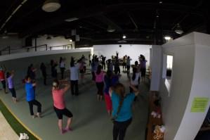 MG 7369 - Cardio Rhythm at EvolveAll Arlington VA