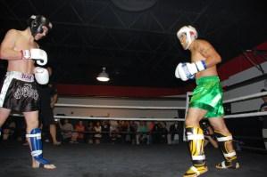muay thai – Evolve All Martial Arts Training Center