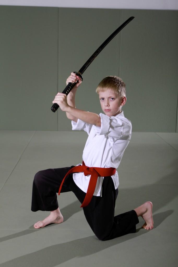 Katana - Evolve All Martial Arts Training Center