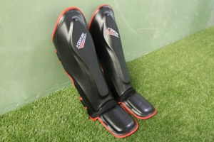 """Drive"" Sparring and training shin guard"