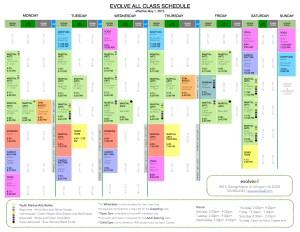 EA Schedule V 3.10 - EA Schedule V 3.10