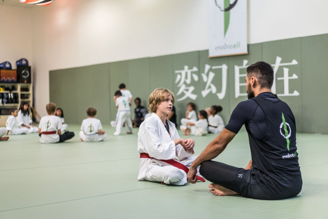 emerson and Harrison web - Mixed Martial Arts Striking