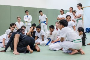 youth learns kimura - youth-learns-kimura evolveall martial arts falls church arlington va