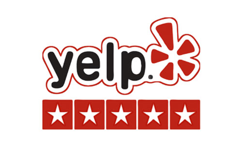 Yelp Icon review web - The Team
