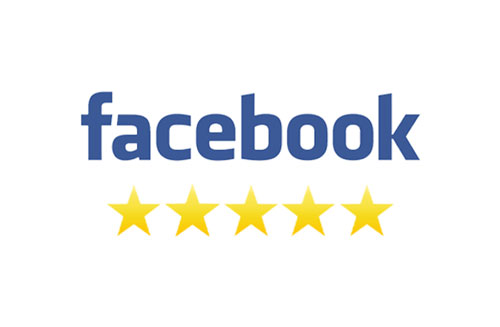 facebook icon review web - Emerson Doyle - Owner of EvolveAll