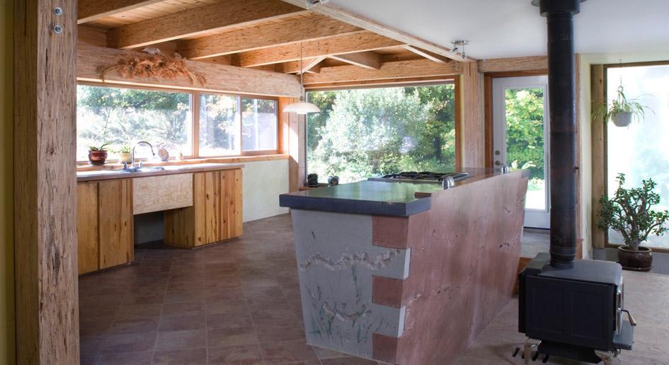 A Modern Homestead  Evolve Builders