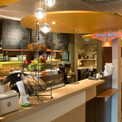 Restaurant Supply Chairs Kidkraft Table And Chair Set Get Juiced: A Retail Reno - Evolve Builders