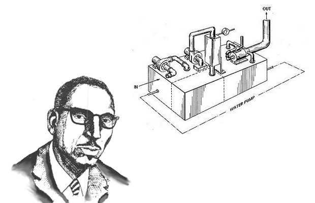The 25 Greatest Gadgets Created By Black Inventors