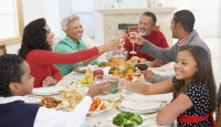 Eating Disorders: 8 ways to support your loved one through the holiday season.