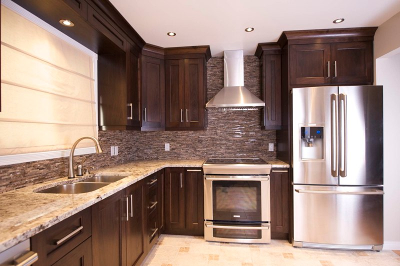 Custom Kitchen Cabinet Makers In Florida
