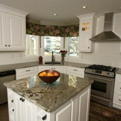 Kitchen Closets Ceramic Tile Floor Cabinets Portfolio By Evolve Kitchens In Calgary Custom White