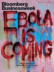 Bloomberg Businessweek Ebola is coming 2 - Bloomberg Businessweek Ebola is coming