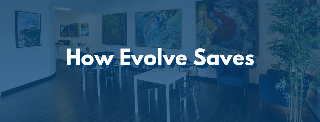 How Evolve Saves 1024x390 - Members Only