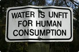 Water Unfit - Water Unfit
