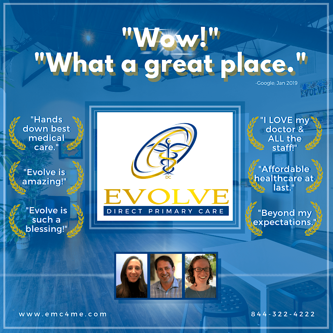 Wow Evolve May 2019 EOA - How It Works