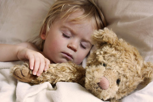 Kids & ZZZ's: How to Improve Your Child's Sleep