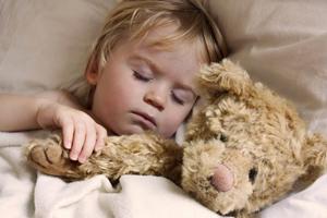Kids & ZZZ's: How to Improve Your Child's Sleep