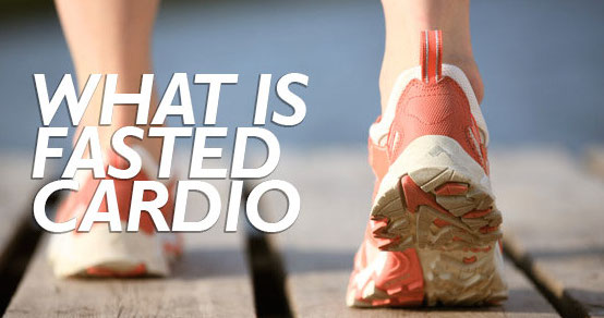 Fasted vs fed cardio….which is best? – evolvepersonaltraining