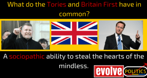 EvolvePolitics.com | Tories and Biffers