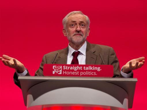Corbyn Defiant