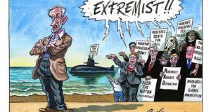 EvolvePolitics.com | Jeremy Corbyn Extremist