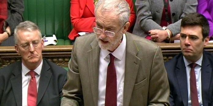 Corbyn, Benn and Burnham