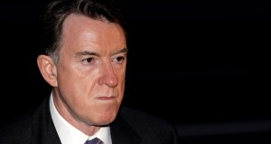 Peter Mandelson and The Bitterites