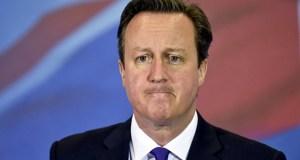 Nurse's daughters, 5 & 9, send David Cameron a letter exposing his true colours