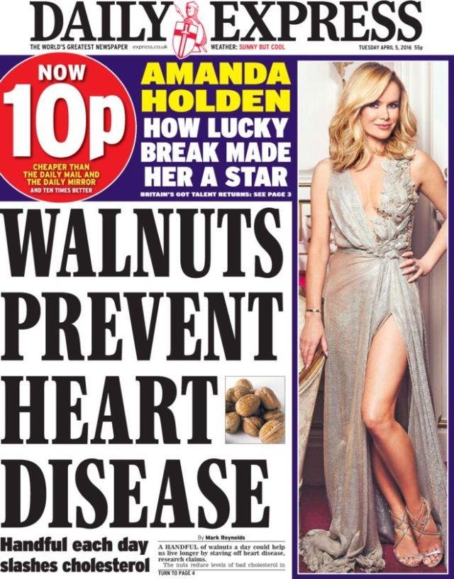 Express Walnuts