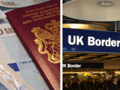 Brexit could mean deportation for 1000s of British taxpayers